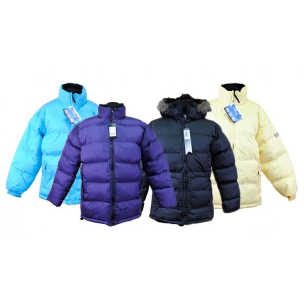 Chamonix Одежда