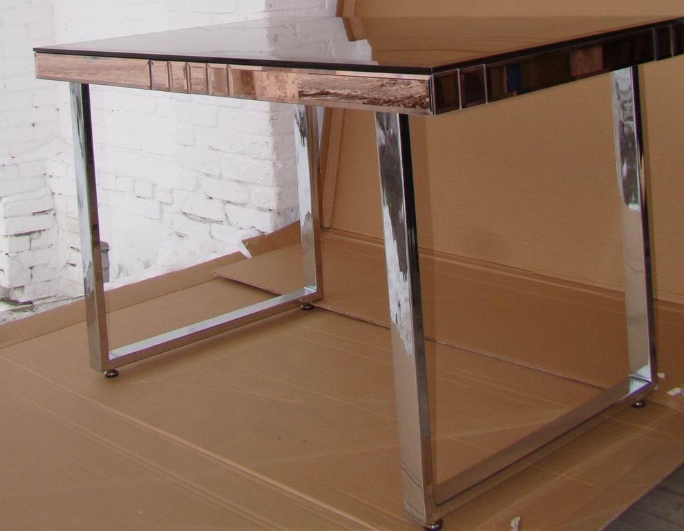 Купить стеклянный кухонный стол jl011 в киеве, купить стекля.