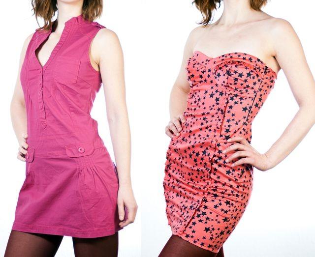 Заказать Женскую Одежду Недорого