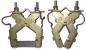 Щеткодержатели, щетки к крановым электродвигателям МТ, MTF, MTH