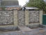 Забор из сетки рабица Киев Киевская область, забор из профнастила Киев Киевская область, под ключ